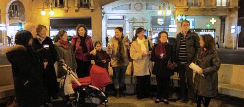 Baleares Vida dice que 'no ha pactado' ningún protocolo sobre aborto