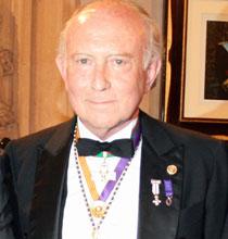 Alfonso Ballesteros, presidente del Patronato Científico del COMIB