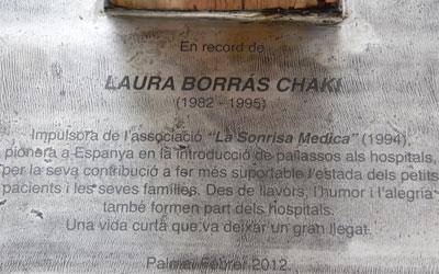 Laura Borrás y su legado de amor