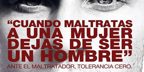 Más de 500.000 niños son maltratados en España por la violencia de género ejercida sobre sus madres