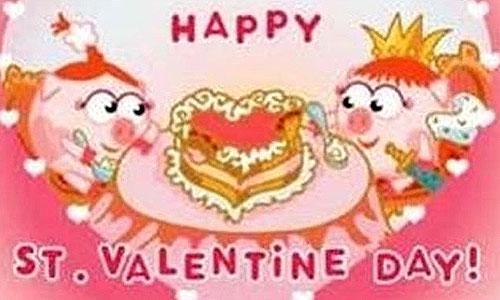 Cupido deja de lado sus flechas y los carga de 'malware' para San Valentín