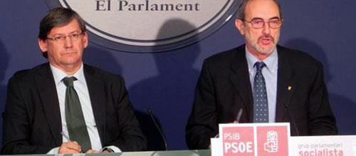 El PSIB afirma que Salut no sabe qué hacer con 200 facturas de abortos