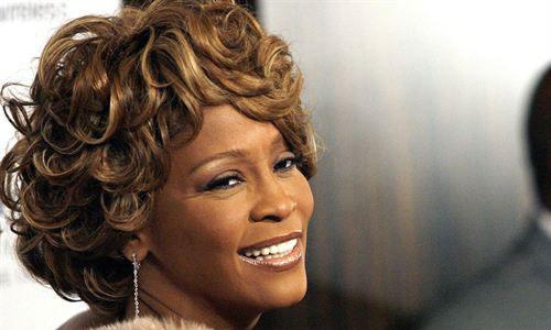 Fallece Whitney Houston