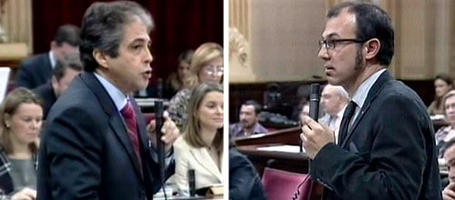 """El PP recomienda al PSM-IV-ExM que """"deje su Corán en la puerta"""""""