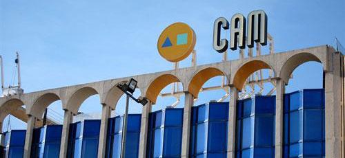 Pese a la intervenci�n, los directivos de la CAM percibieron 2,4 millones
