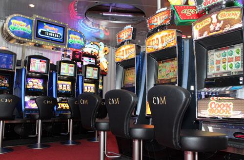 El Casino de Mallorca vuelve a aceptar pesetas