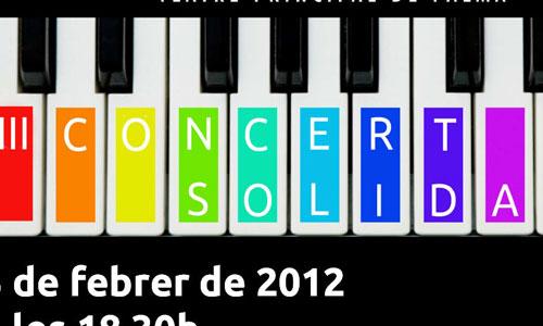 El concierto cooperativo solidario recauda más de 2.000 euros