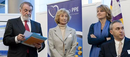 El Parlamento Europeo conoce el modelo de turismo accesible balear