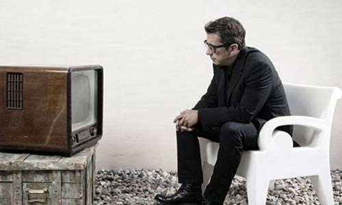 Buenafuente presentar� en Antena 3 para presentar un programa en prime time