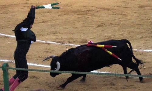 TVE podría volver a televisar corridas de toros