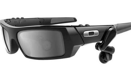 Las 'Google gafas' tendrán conexión a Internet