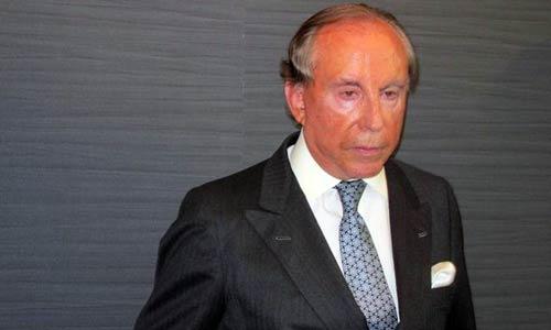 """Ruiz Mateos pide perdón a Susana Griso: """"No tengo queja de tu trabajo"""""""
