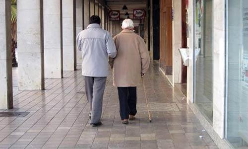 El Alzheimer se propaga a través de los circuitos neuronales del cerebro