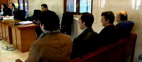 Se aplaza al 5 de marzo el juicio por el 'caso Bitel'