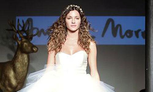 La Malena Costa más femenina y dulce para Andre Morros