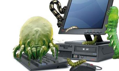Las creaciones de software malintencionado bate records