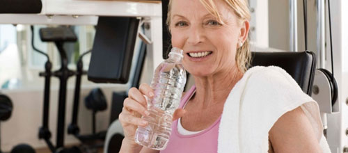 Una de cada cuatro mujeres menopáusicas requiere tratamiento