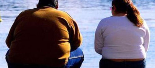 La mitad de los gitanos presenta obesidad como �muestra de poder�o�