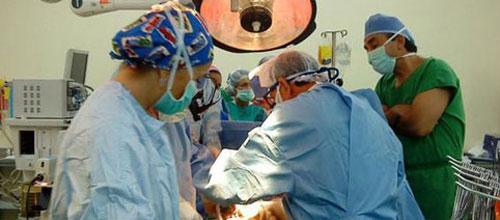 El 50% de los trasplantes de pulmón es por una enfermedad minoritaria