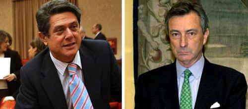 Federico Trillo sustituirá a Jorge Dezcallar como embajador en EE UU