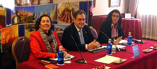 El turismo de reuniones y congresos en Mallorca bajó un 21% en 2011