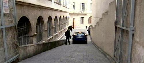 I�aki Urdangar�n llegar� en coche hasta los juzgados