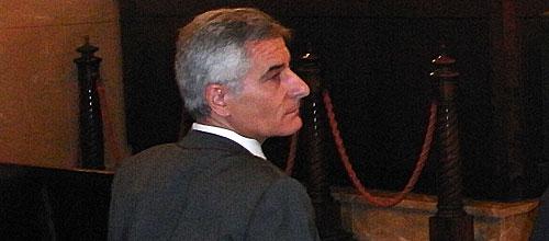 Vicens vuelve al banquillo por desviar 12.000 euros a una productora amiga
