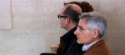 Vicens confiesa que gratificó a sus testaferros con dinero público