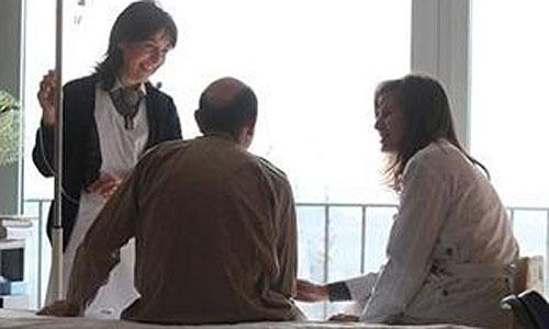 M�s de la mitad de los pacientes creen tener control sobre las enfermedades