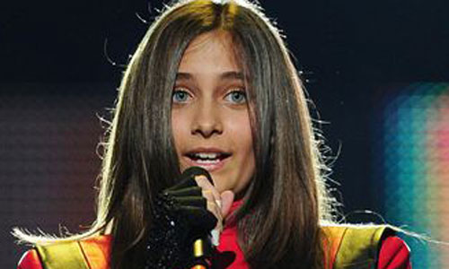 La hija de Michael Jackson niega que la voz de 'Michael' sea la de su padre
