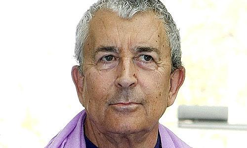 Adiós a Paco Valladares