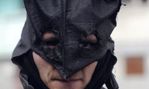 Batman existe y vive en Eslovaquia