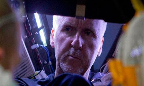 Las imágenes del punto marino más profundo, con James Cameron