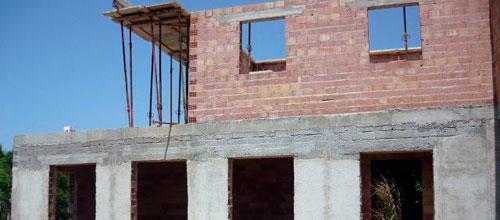 La construcción ha caído un 75% en Baleares desde el inicio de la crisis