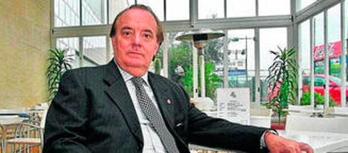 Cursach ficha a Mateu Cañellas, exconseller de Deportes y Juventud