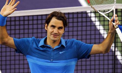Federer tumba a Nadal en Indian Wells