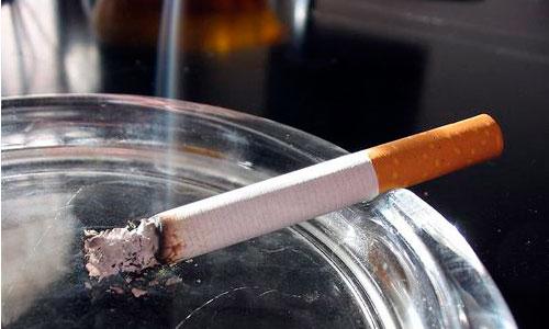 Fumar altera el riesgo de padecer esquizofrenia