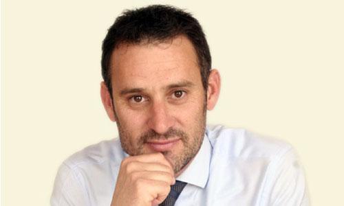 Antoni Martorell, nuevo editor