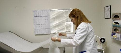 El 60% de las médicas reconoce tener más de un hábito no saludable