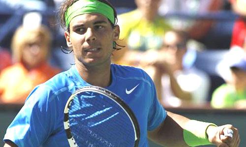 Nadal remonta a Nalbandian y se medirá con Federer