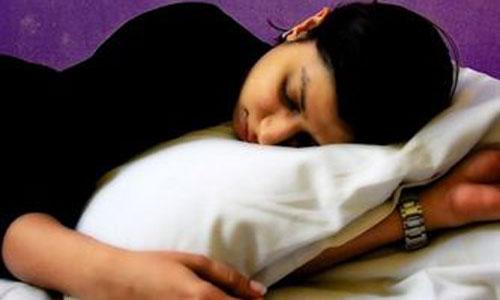 Si tiene sueño excesivo durante el día, puede ser por narcolepsia