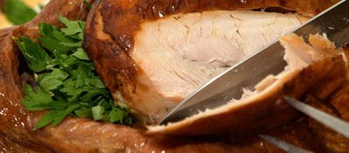 Un nutriente de la carne de las aves mejora la salud cardiaca de las mujeres