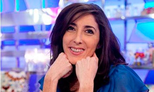 Paz Padilla vuelve a la televisión