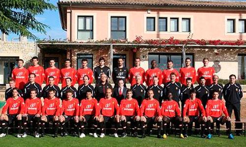 El RCD Mallorca está a 4 puntos de Europa