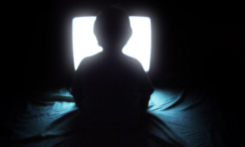 Las islas baten récord de consumo televisivo
