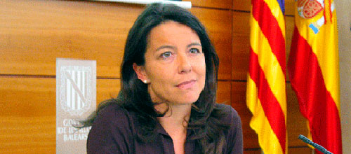 Maria Umbert y Dulce Linares quedan absueltas