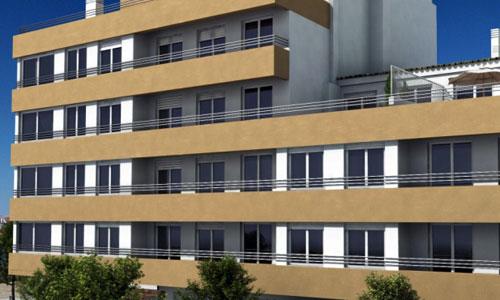 La vivienda nueva sin vender en Baleares se agotará en un año