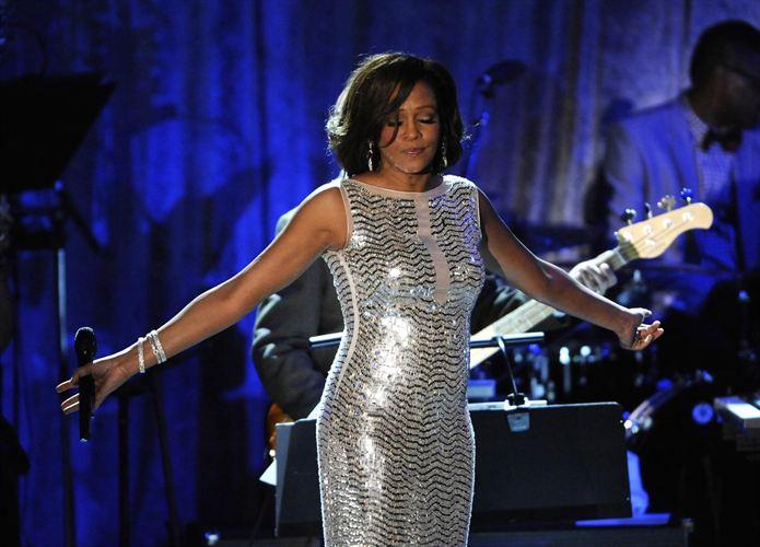 La coca�na y una cardiopat�a acabaron con la vida de Whitney Houston