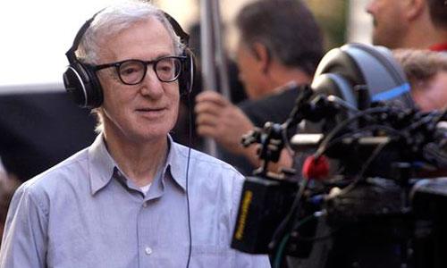 Ahora Woody Allen quiere rodar en Copenhague
