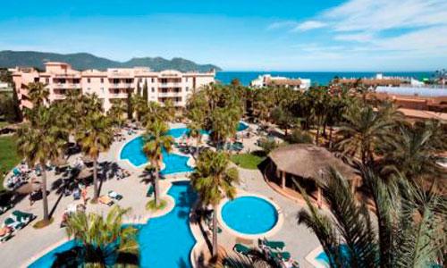 Cuatro hoteles de Mallorca entre los 25 mejores del mundo para familias